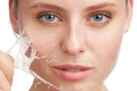 پاکسازی صورت به روش کلاسیک به منظور تشخیص نوع پوست