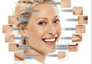 زاویه دار کردن صورت با مزوتراپی در ۴ جلسه با محصولات مزو ارومای ایتالیا