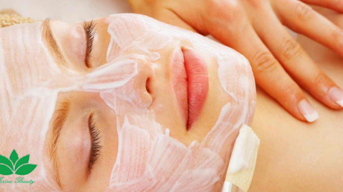 میکرونیدلینگ و ترمیم پوست (2)
