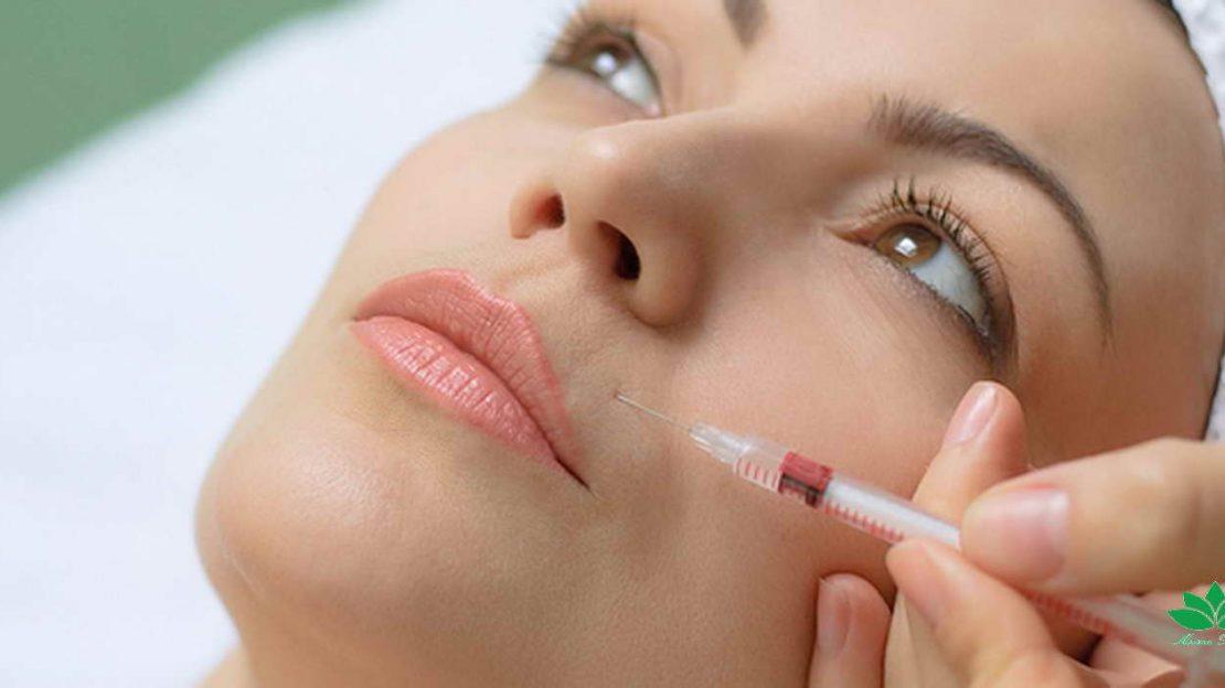 رفع ترک پوستی با میکرونیدلینگ (2)
